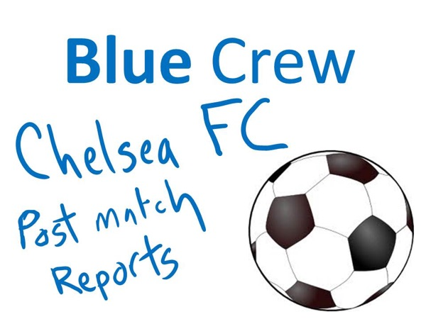 Blue Crew CFC post match podcasts for Chelsea FC