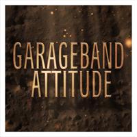 GarageBand Attitude podcast
