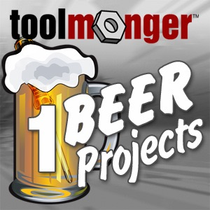 One Beer Projects – Toolmonger