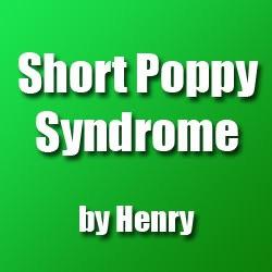 Short Poppy Syndrome