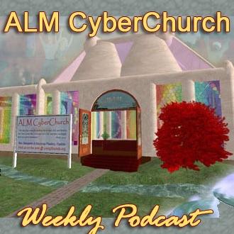 ALM CyberChurch Services