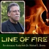 Line of Fire Radio artwork