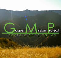 Gospel Mission Project podcast