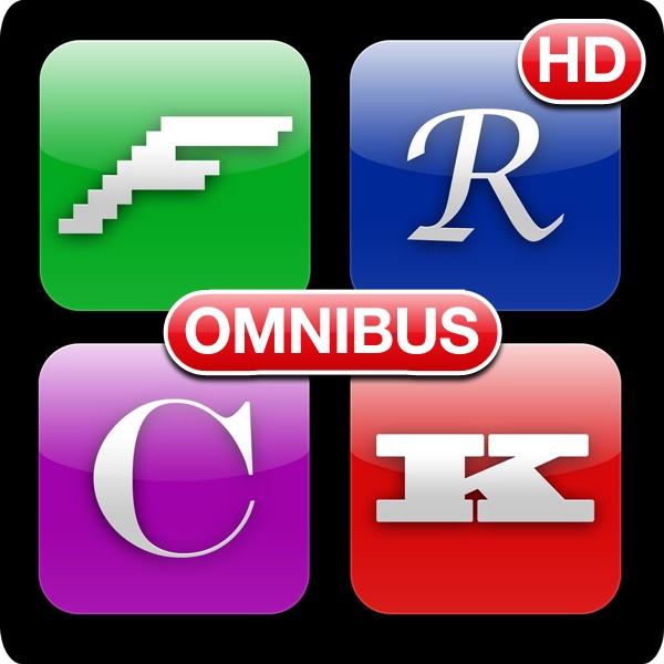 App Omnibus: Frackulous HD