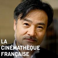 Kiyoshi Kurosawa podcast