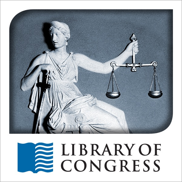 Law and the Library (Audio)