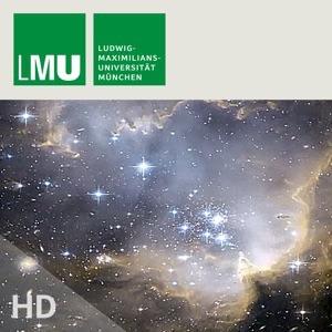 Auf der Suche nach der dunklen Materie