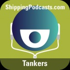 The tanker market from ShippingPodcasts.com