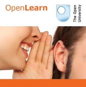From sound to meaning: hearing, speech and language - for iBooks