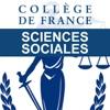 Collège de France (Sciences sociales)