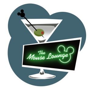 Mouse Lounge Podcast