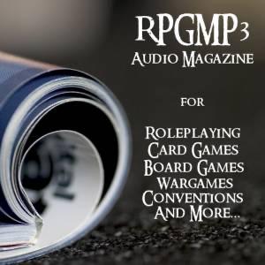 RPGMP3.com: Audio Magazine