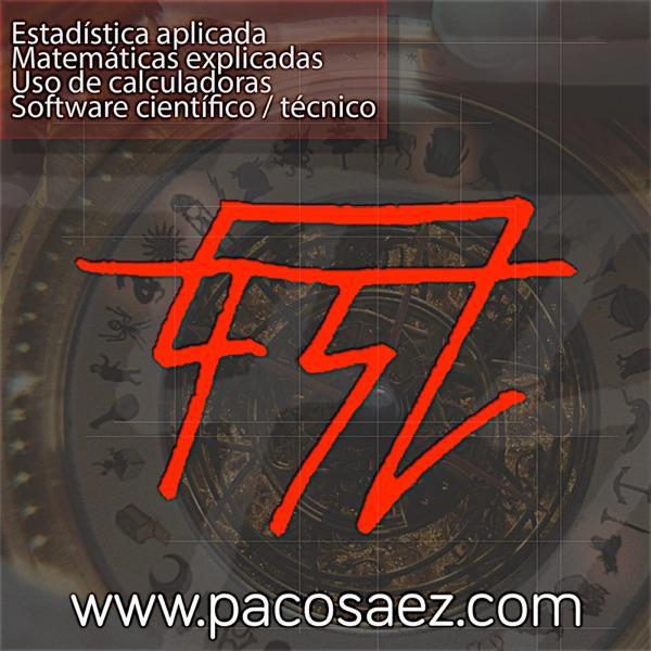 Podcast pacosaez.com