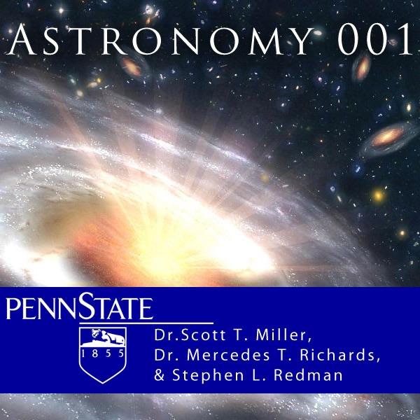 Astronomy 001