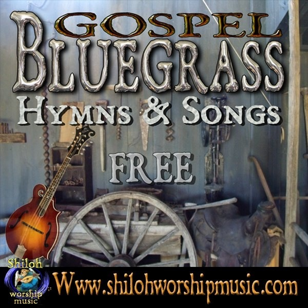 The Old Rugged Cross Free Bluegr