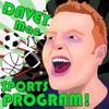 Davey Mac Sports Program artwork
