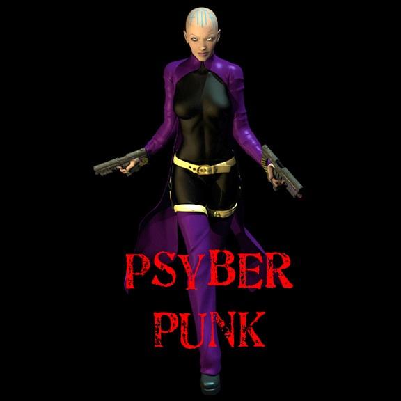 PsyberPunk