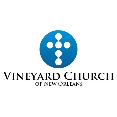 Vineyard Church of New Orleans Podcast (Messages)