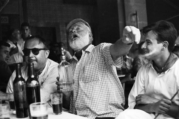 SDBC Podcast – The Drunk Book Club