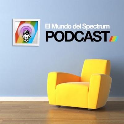 El Mundo del Spectrum Podcast:www.elmundodelspectrum.com
