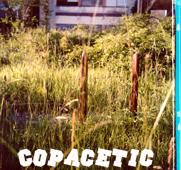 COPACETIC podcast