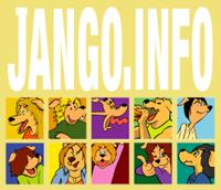 JANGO INFO ブログ podcast