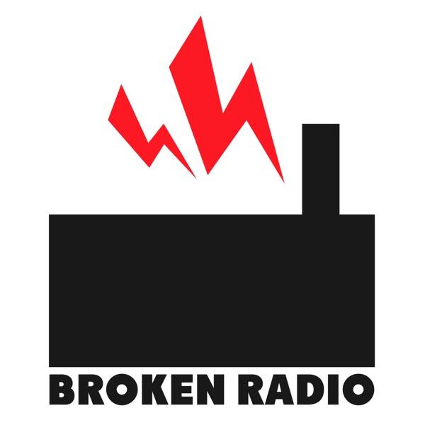 Broken Radio by Donald & Fagen