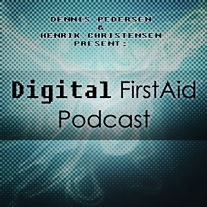 Digital FirstAid Podcast