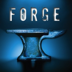 FORGE - Cornerstone Men's Quarterly