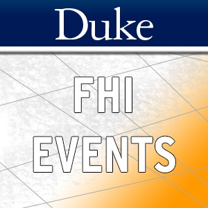 FHI Events