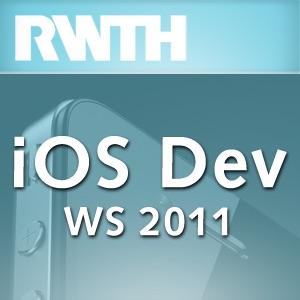 iPhone Application Programming '11