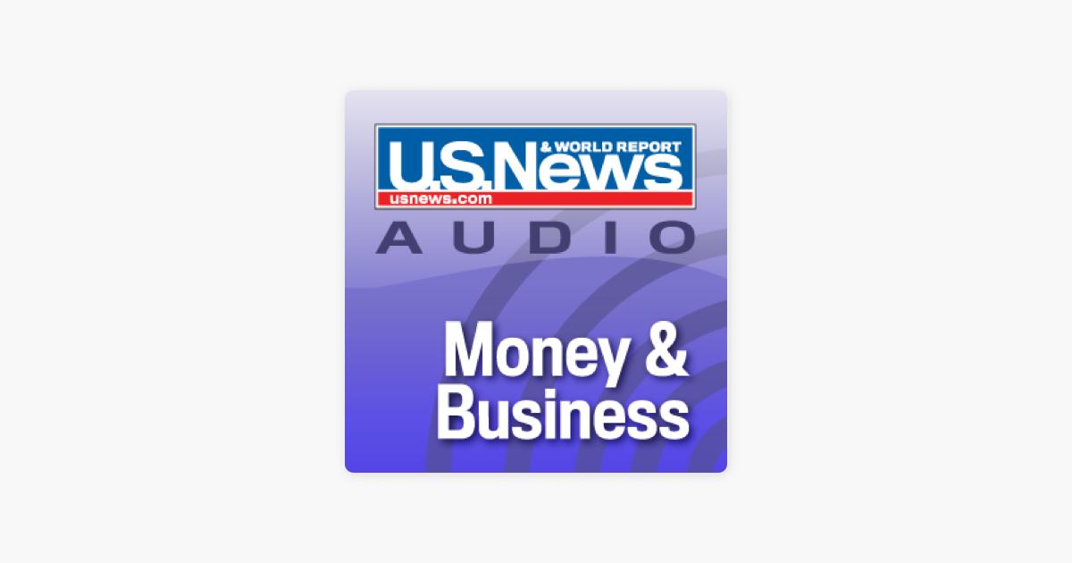 business news podcast