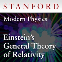 Modern Physics: General Theory of Relativity (Fall 2012)