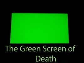 The Green Screen of Death Doctor Sleep, Ford v Ferrari, and