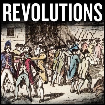 Revolutions:Mike Duncan
