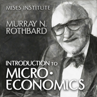 Introduction to Microeconomics podcast