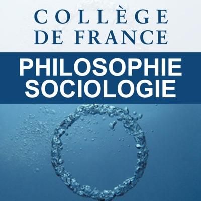 Collège de France (Philosophie/Sociologie):Collège de France