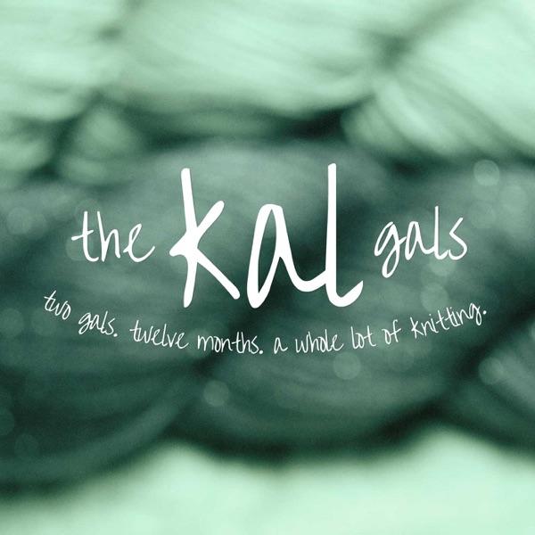 knitcast – The KAL Gals