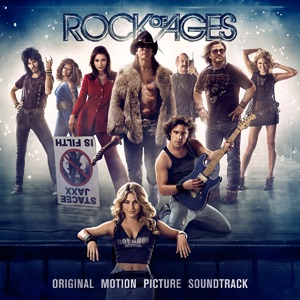Rock Of Ages: Music Video Podcast