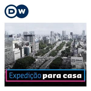 Expedição Para Casa | Deutsche Welle