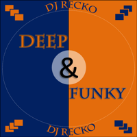 Deep 'n Funky podcast