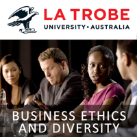 Business Ethics and Diversity podcast