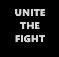 Podcast – Unite the fight podcast