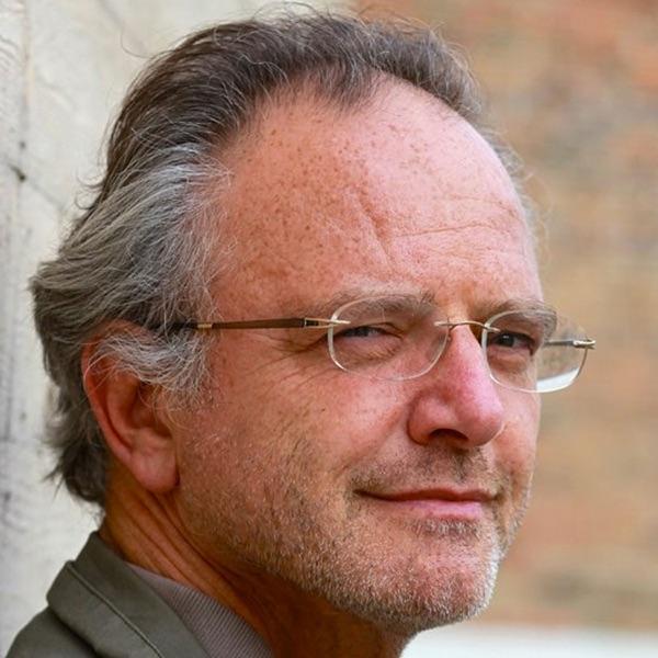 Podcasts – Werner Eberwein