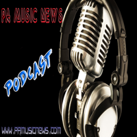 Pennsylvania Music News podcast