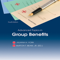 HS 340 Audio: Advanced Topics in Group Benefits (4TH EDITION) podcast