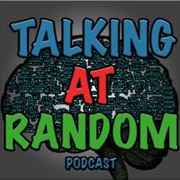 Talking at Random podcast