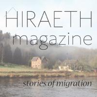 Hiraeth Magazine podcast