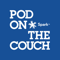 Pod On The Couch podcast