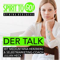 Spirit to go – Der Talk.   Der Podcast über Spiritualität podcast